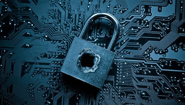 Kärntner Firma wurde Opfer von Erpresser-Software (Bild: thinkstockphotos.de)