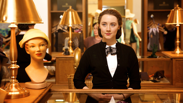 "Saoirse Ronan in ""Brooklyn"" (Bild: AP)"