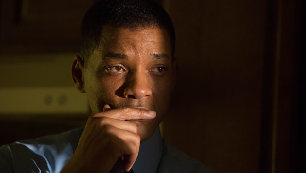 "Will Smith in ""Concussion"" (Bild: AP)"