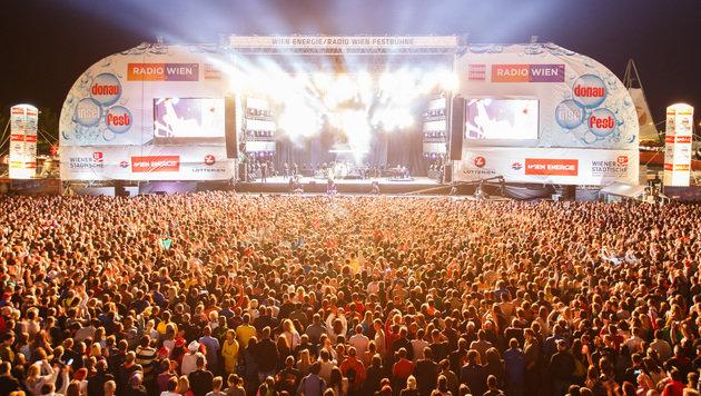 """""""Die City4U-Szene-Awards für die besten Partys! (Bild: Donauinselfest)"""""""