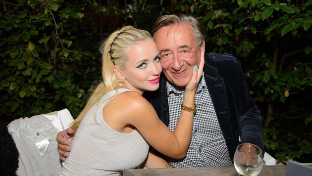 Cathy und Richard Lugner (Bild: Viennareport)