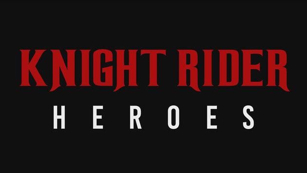 "Hasselhoff plant Rückkehr als ""Michael Knight"" (Bild: Youtube.com)"