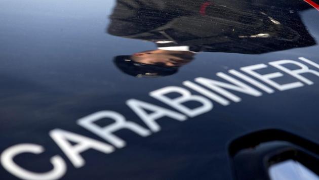 Italien verschärft Grenzkontrollen zu Österreich (Bild: APA/EPA/CLAUDIO PERI (Symbolbild))