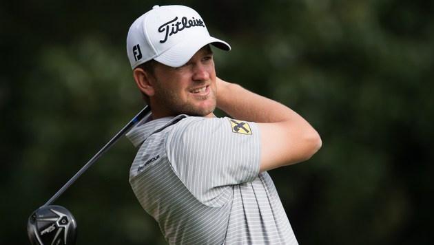 Österreichs Golfstar Bernd Wiesberger (Bild: AFP)