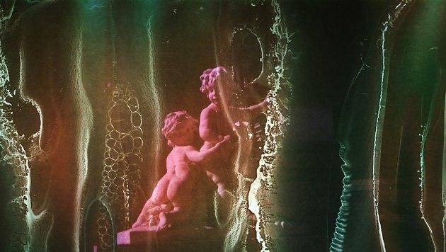 """""""Die neue Lust an der Lomography (Bild: @moerkrum)"""""""