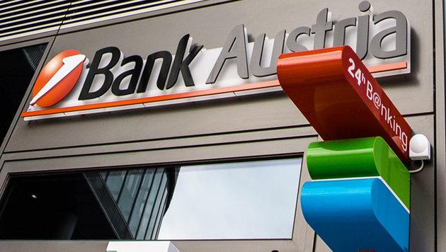 Bank Austria muss rund 80 Filialen schließen (Bild: Bank Austria)