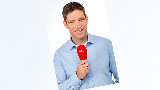 Benjamin Raich wird TV-Experte (Bild: ORF)