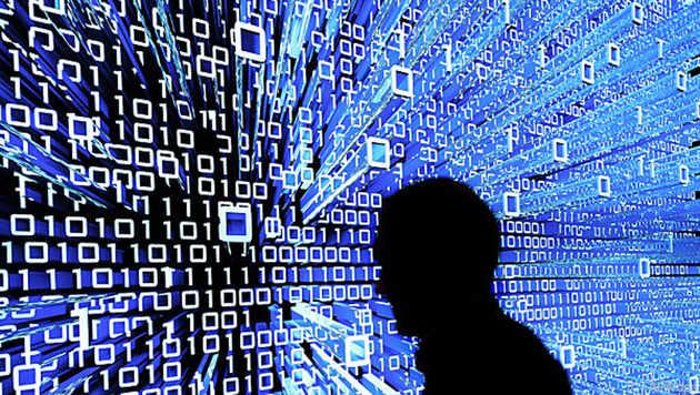 """""""Nur wenige Berufe durch Computer ersetzbar"""" (Bild: APA/dpa)"""