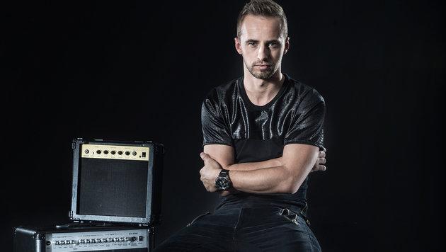 """""""Österreichs Star-DJ: """"Ich war eine Lachnummer!"""" (Bild: Rene Rodrigezz)"""""""