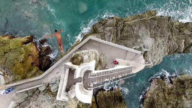 Luftige Aufnahmen: Die besten Drohnen-Bilder (Bild: dronestagr.am/wOOtsor)
