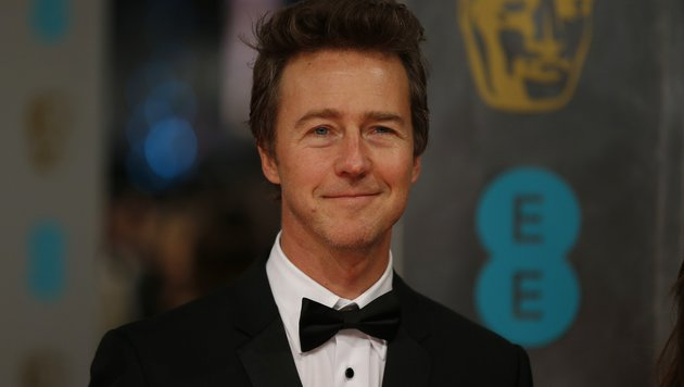 Edward Norton (Bild: AFP)