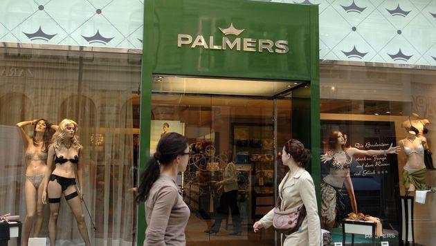 Palmers hat wieder österreichischen Eigentümer (Bild: APA/BARBARA GINDL)