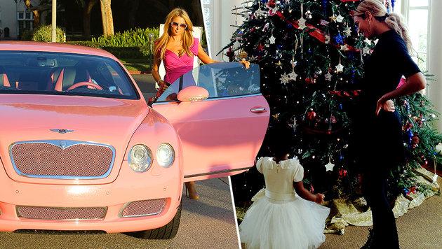 Taschen, Autos & Co.: Die Luxusgeschenke der Stars (Bild: Viennareport)