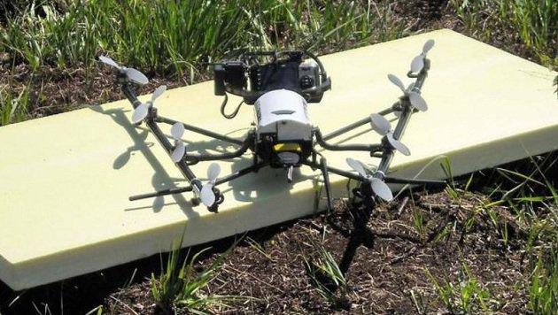 Drohne filmte bei Gatterjagd: Klage abgewiesen (Bild: Land Salzburg (Symbolbild))