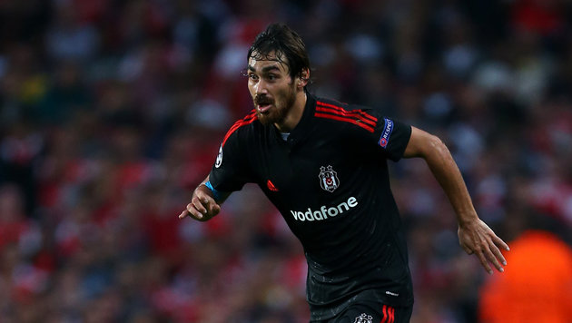 Kavlak gibt Comeback nach langer Verletzungspause (Bild: GEPA)