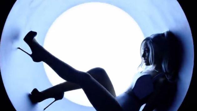 """""""Ariana Grande: Jung, frech und supersexy (Bild: via Instagram, YouTube)"""""""