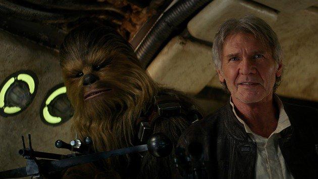 """""""Han Solo kriegt Probleme mit der Versicherung (Bild: Lucasfilm Ltd)"""""""
