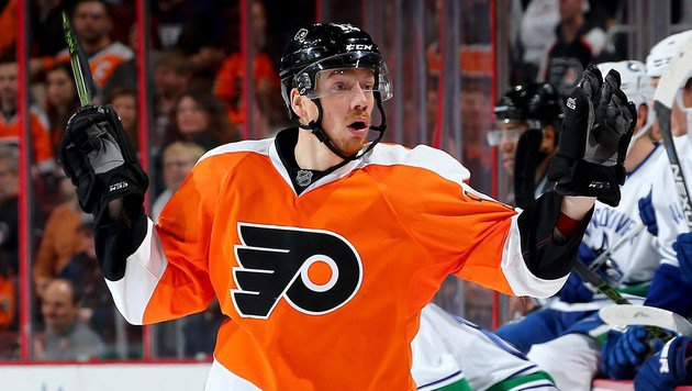Michael Raffl (Bild: APA/AFP/GETTY IMAGES/ELSA)