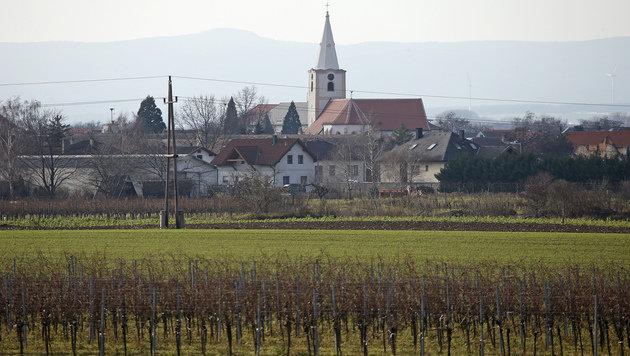 St. Margareten im Burgenland (Bild: Reinhard Holl)