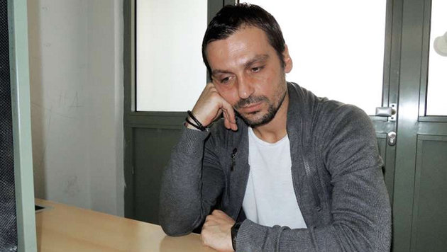 """Sanel Kuljic packt aus: """"Da kommt mir das Kotzen"""" (Bild: Screenshot blick.ch)"""