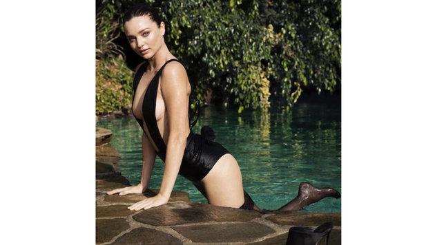 Miranda Kerr (Bild: Viennareport)