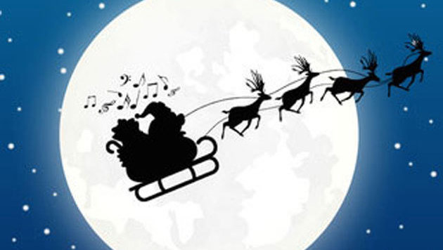 """7 Weihnachts-Apps, bei denen die Bells jinglen (Bild: Appstore)"""