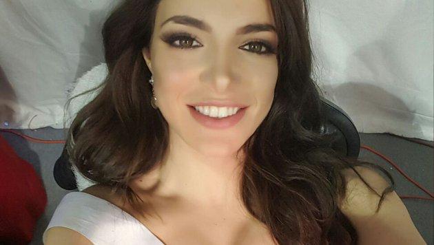 Amina Dagi (Bild: MAC)