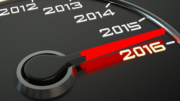 Was sich für Autofahrer 2016 alles ändert (Bild: thinkstockphotos.de)