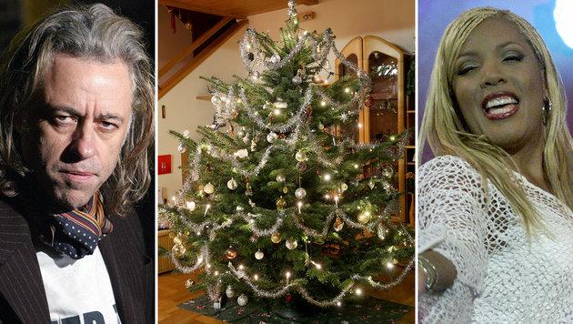Xmas-Klassiker: Wissen unterm Weihnachtsbaum (Bild: EPA, Jürgen Radspieler, Uta Rojsek-Wiedergut)