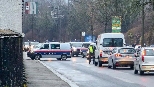 Ausbruchsplan bleibt für Häftlinge straffrei (Bild: Werner Kerschbaummayr)