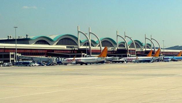 Suchanfragen nach Istanbul um 98% eingebrochen (Bild: Wikipedia/Adbar (CC BY-SA 3.0))