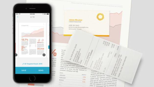 """""""Die 13 besten Apps für das neue Jahr (Bild: evernote.com)"""""""