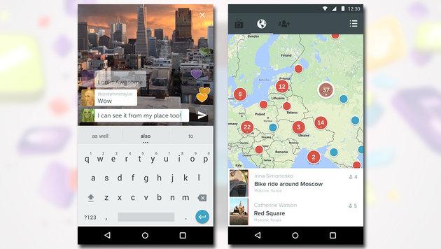 """""""Die 13 besten Apps für das neue Jahr (Bild: Google Play Store)"""""""
