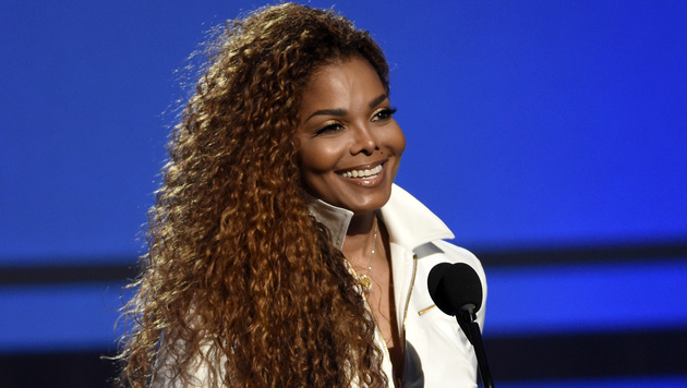 """Operation nötig"": Janet Jackson unterbricht Tour (Bild: Chris Pizzello/Invision/AP)"
