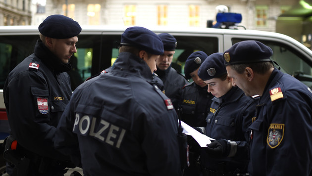 """""""Horror-Hans"""": Geiselnehmer aus Anstalt entkommen (Bild: APA/Helmut Fohringer)"""