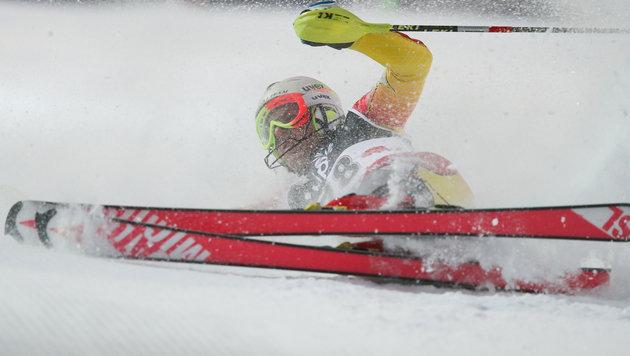 Nächste Absage: Auch Zagreb-Rennen gestrichen (Bild: GEPA pictures)