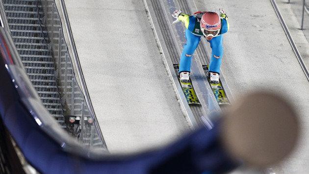 Stefan Kraft (Bild: AP)
