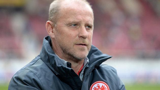 Thomas Schaaf neuer Trainer von Hannover 96 (Bild: GEPA)