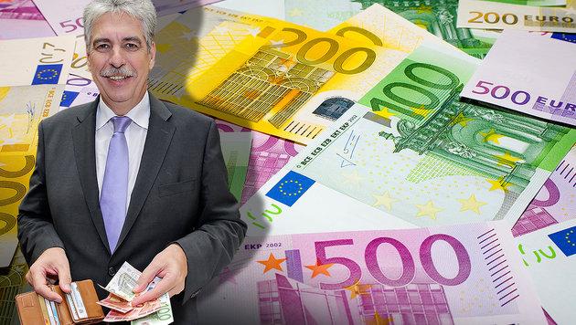 Was sich 2016 bei den Steuern alles ändert (Bild: Klemens Groh, thinkstockphotos.de)