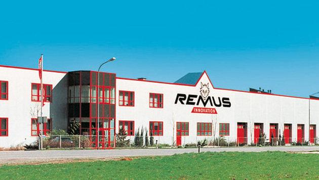 Haselsteiner steigt bei Auspuff-Firma Remus ein (Bild: Remus)