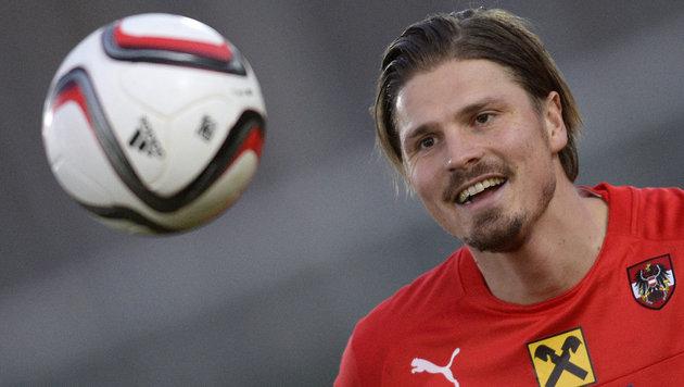 """""""Bayern München ist wie ein Zahnarztbesuch"""" (Bild: APA/ROBERT JAEGER)"""
