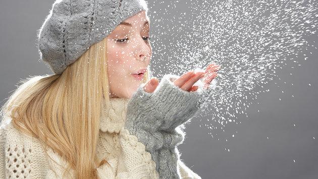 Der große Schneefall bleibt auch zu Neujahr aus (Bild: thinkstockphotos.de)