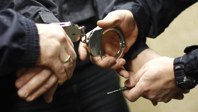 Ehepaar nach fünf Banküberfällen in NÖ gefasst (Bild: APA/GEORG HOCHMUTH)