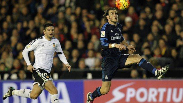 Video: Rapids EL-Gegner trotzt Real Madrid 2:2 ab (Bild: Jose Jordan)