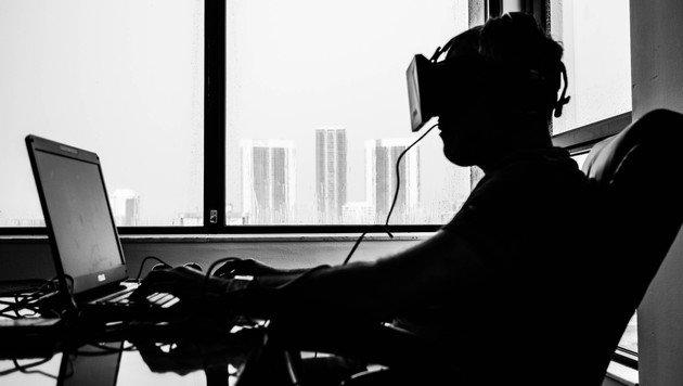 Ihr PC ist nicht stark genug für Virtual Reality (Bild: flickr.com/Sergey Galyonkin)
