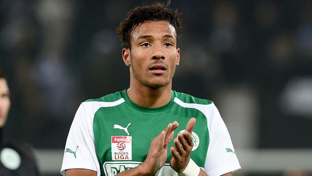 Karim Onisiwo: FSV Mainz schaltet FIFA ein (Bild: GEPA)