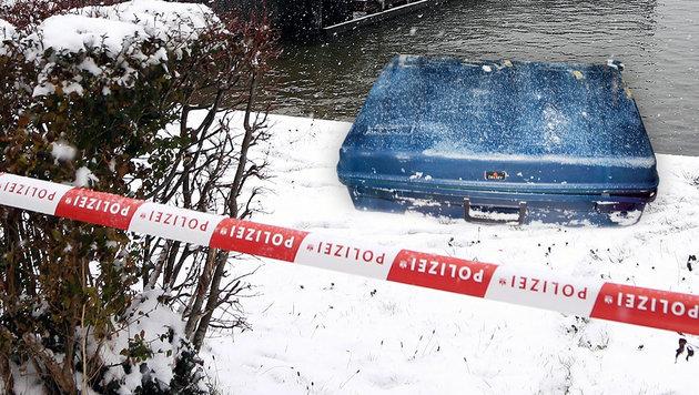 Das ist das Opfer des Traunsee-Mörders (Bild: Helmut Klein, APA/FOTOKERSCHI.AT/WERNER KERSCHBAUMMAYR)