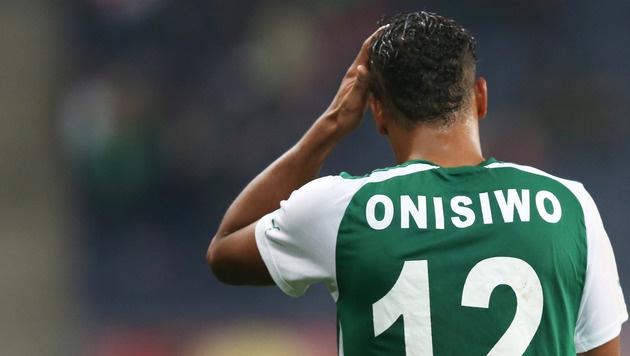 Causa Karim Onisiwo: Mattersburg legt Berufung ein (Bild: GEPA)