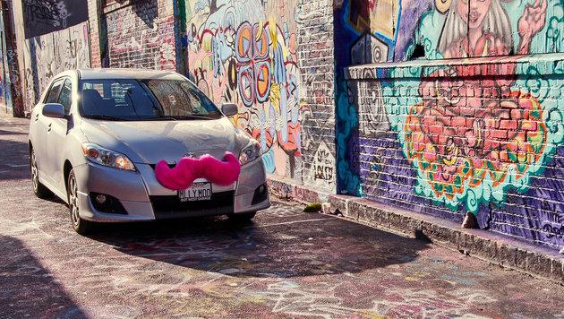 GM steckt 500 Mio. Dollar in autonome Robo-Taxis (Bild: flickr.com/Kà101rlis Dambrà101ns)