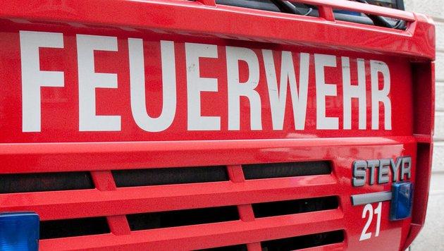 Rauch versperrte Weg - 90-Jährige starb bei Brand (Bild: Andreas Graf (Symbolbild))